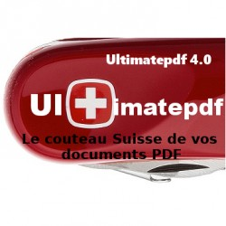 Ultimatepdf 4.0 + technical support