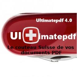 Ultimatepdf 4.0 pour dolibarr 4.0