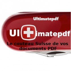 Ultimatepdf 5.0 + technical support