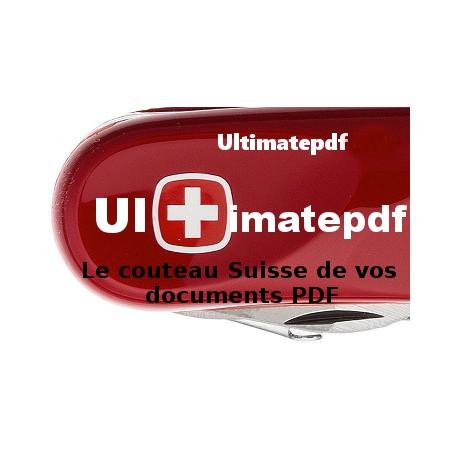 Ultimatepdf 7.0 pour dolibarr 7.0