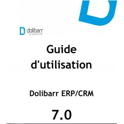 Dolibarr The Book 7.0 (french version )